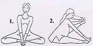 Бременност и спорт!  Yoga2sit