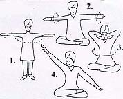 Бременност и спорт!  Yoga4arm